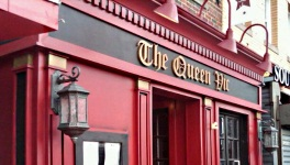The Queen Vic on H Street