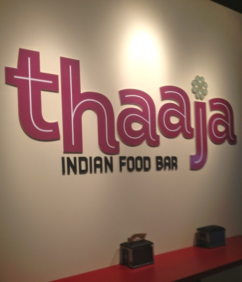 Thaaja Indian Food Bar
