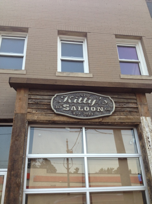 Kitty's Saloon Coming Soon to H Street