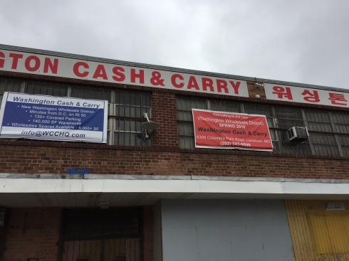 Washington Cash and Carry Leaving 1270 4th Street in Preparation for Major Redevelopment