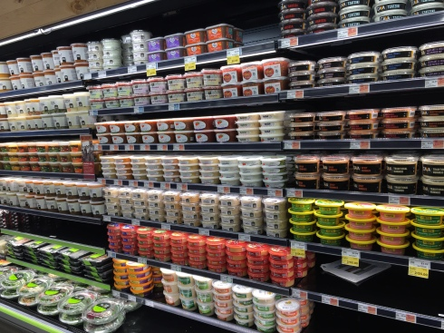 Whole Foods Market on H Street
